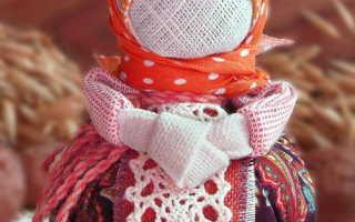 Кукла Благополучница (Денежница) – символ достатка и благополучия в семье: делаем оберег для дома своими руками