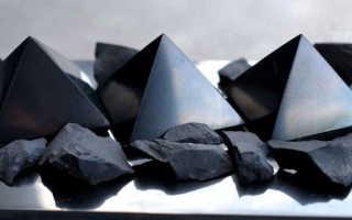 Шунгит — чудо камень здоровья, защитит от несчастий и порчи