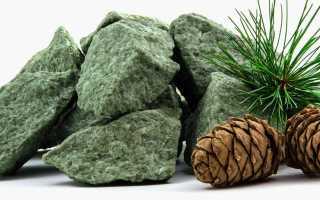 Жадеит — камень для души и тела