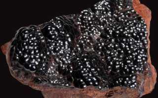 Целебные и магические свойства «кровавого» камня Гематит