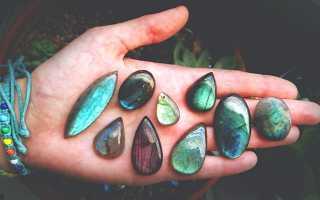 Лечение камнями — давно не миф, а реальность