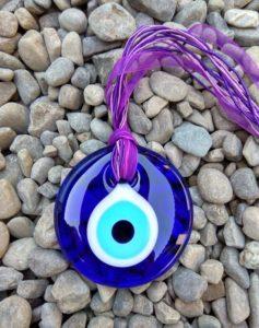 что означает амулет глаз