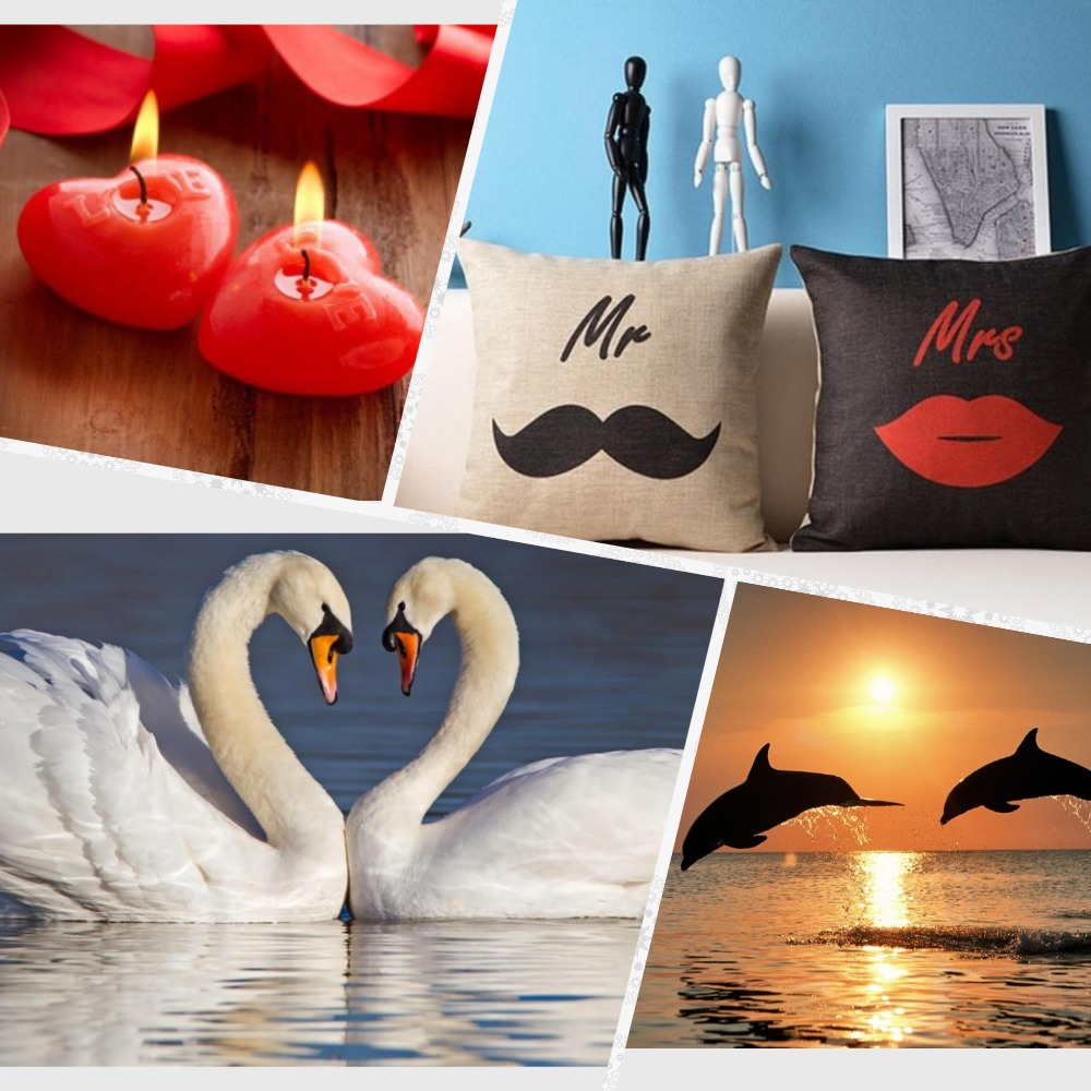 талисманы любви