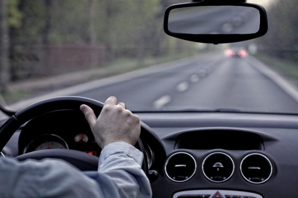 Обереги для водителей