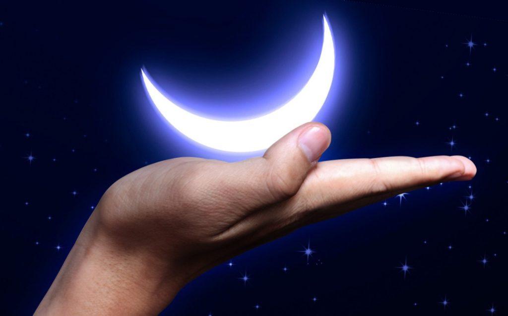 Фазы луны для магии