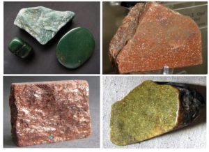 Авантюрин камни