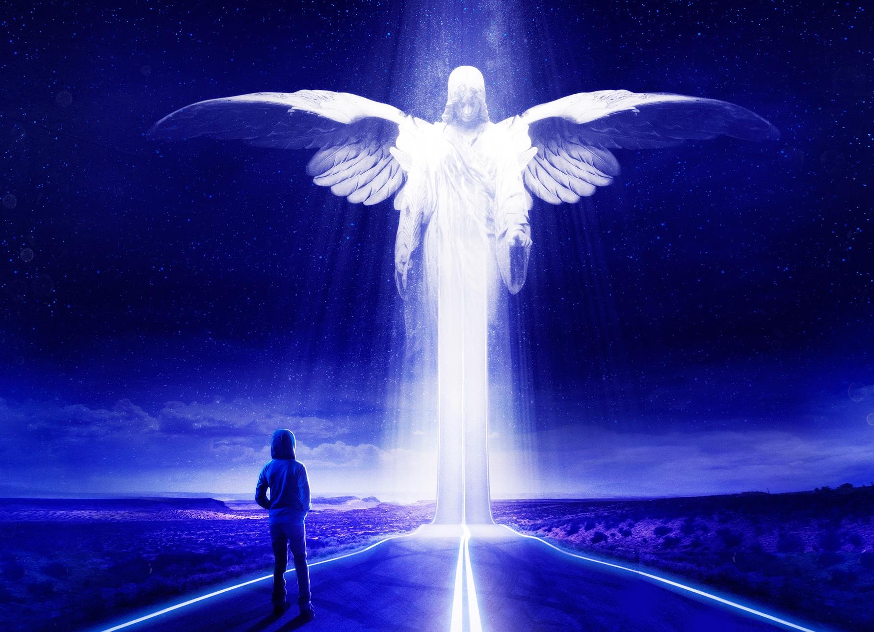 Знаки, что Ангел рядом