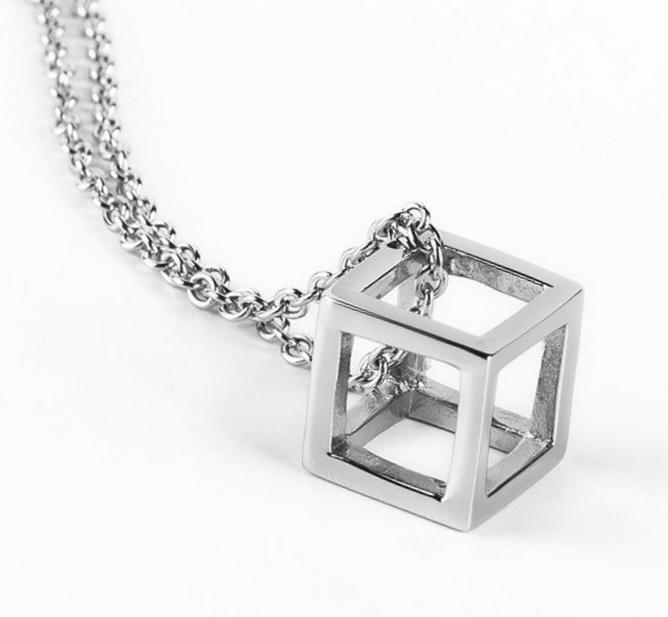 талисман девы куб