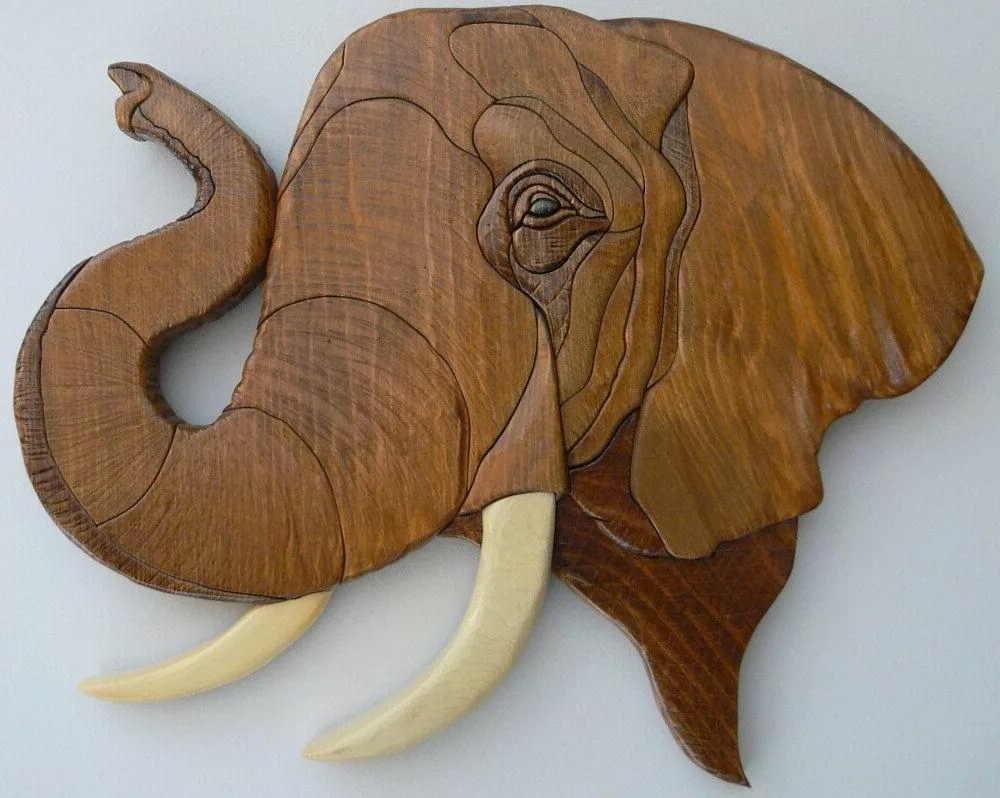 тотем слон значение