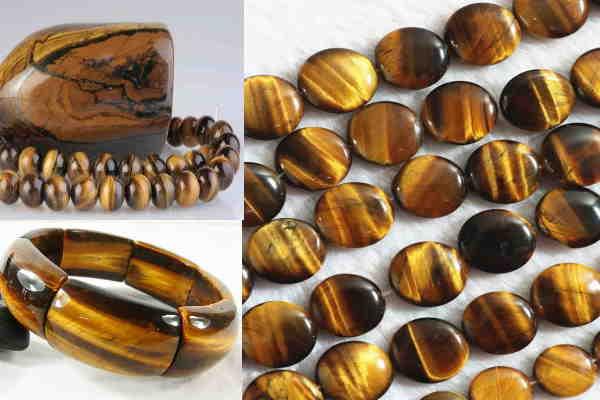 Эзотерики считают, что минерал обладает качествами крупного хищника